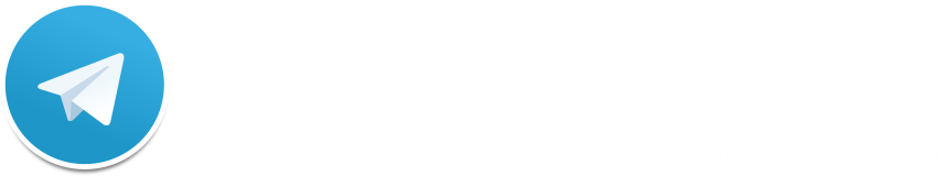 SpazioTelegram